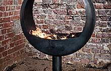 Feuerring SUNDOWNER